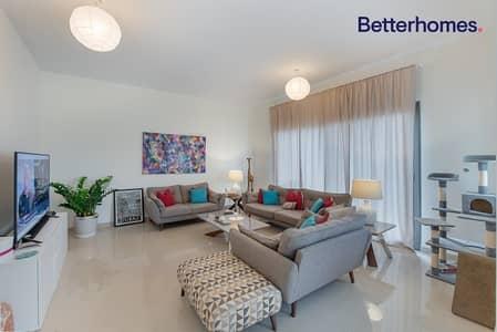 فیلا 4 غرف نوم للايجار في المرابع العربية 2، دبي - Available: 1May2021 | Single Row | Good Location