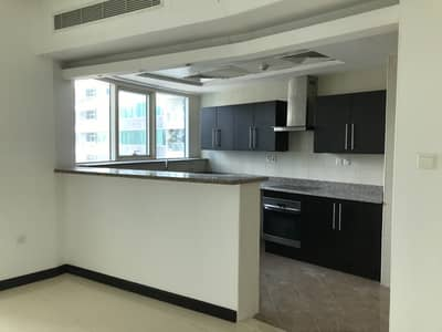 ONE BEDROOM APARTMENT IN O2 RESIDENCE  TOWER