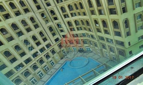 مکتب  للايجار في واحة دبي للسيليكون، دبي - Office for Rent Apricot Tower DSO