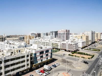 your flat in mussafah npw from smart sky company 2 bedrooms 2 bathrooms with parking