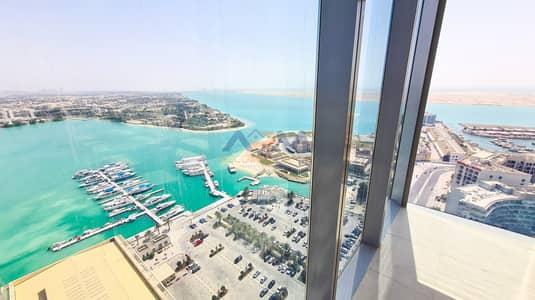 فلیٹ 2 غرفة نوم للايجار في البطين، أبوظبي - Brand New 2BHK Apartment With Huge Size.