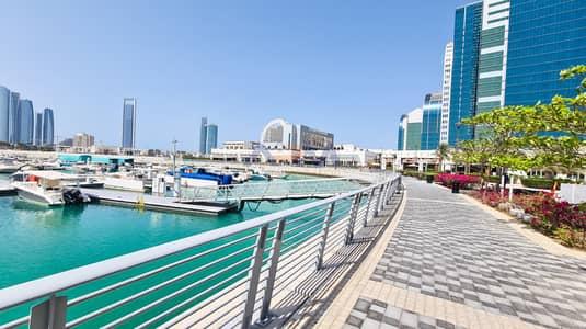 شقة 1 غرفة نوم للايجار في البطين، أبوظبي - Excellent 1BHK Apartment + Laundry  + Pool + Gym.