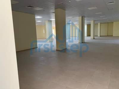 سكن عمال  للايجار في جبل علي، دبي - Brand New Independent Camp for 1000 persons!