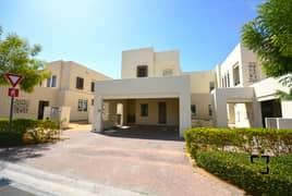 فیلا في واحة ميرا 1 واحة ميرا ريم 2 غرف 100000 درهم - 5051314