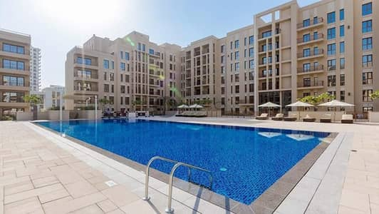 2 Bedroom Flat for Rent in Town Square, Dubai - SPACIOUS UNIT | CLASSICAL ARCHITECTURE | MODERN LIFESTYLE