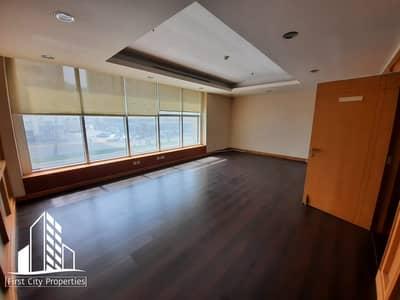 طابق تجاري  للايجار في الحصن، أبوظبي - Mezzanine Floor || Direct from the Owner