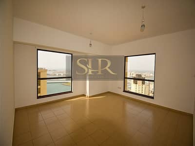 Superior Sea View | Large 4 BR+Maid | High Floor | Vacant