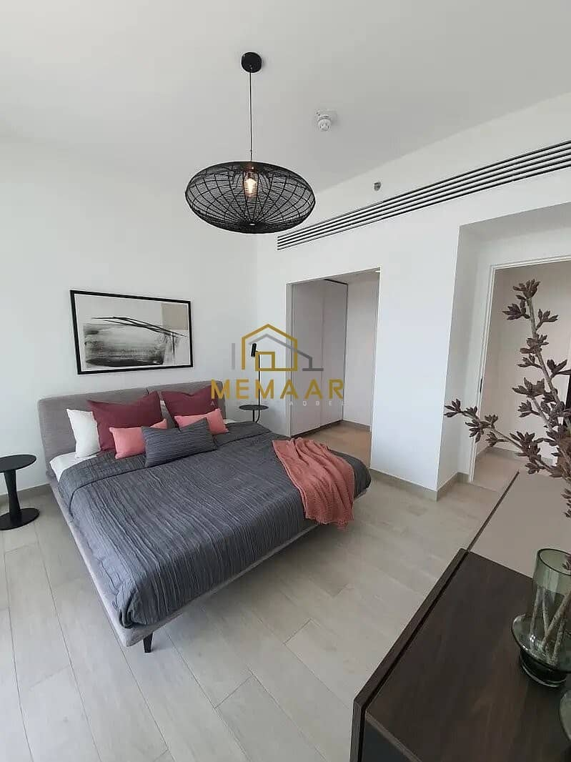 8 Apartments for sale in Al Zahia | on University Street | with monthly installments