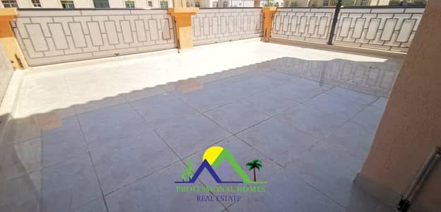 فیلا 4 غرف نوم للايجار في الخبیصي، العین - Spacious Quality Villa 7 Min  to Tawam