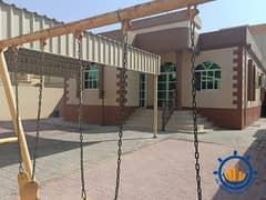 5000 feet villa in Al Rawda, great location, great price
