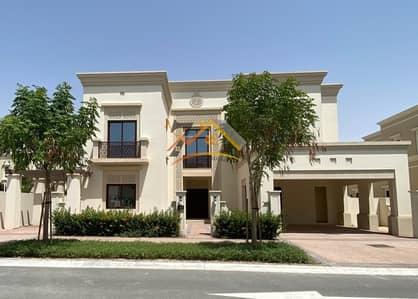 فیلا 7 غرف نوم للبيع في المرابع العربية، دبي - LUSH GREEN VILLA  7BR ARABIAN RANCHES   ASEEL   READY TO MOVE