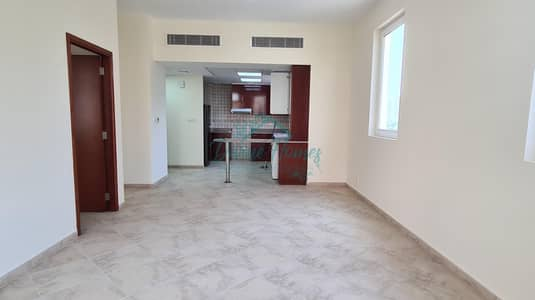 1 Bedroom Apartment for Sale in Motor City, Dubai - fully upgraded Apartment |Corner Unit with basement| Kitchen Window