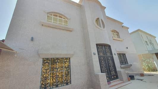 6 Bedroom Villa for Sale in Al Mowaihat, Ajman - For sale luxury villa in Ajman Al Mowaihat 2