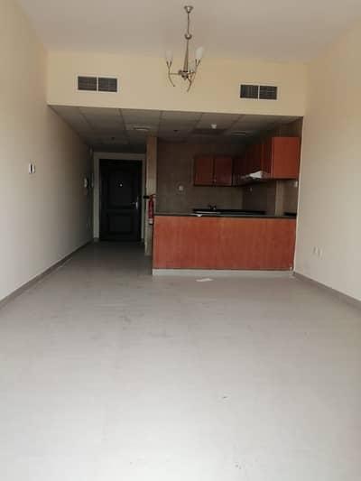 Studio for Rent in Al Nuaimiya, Ajman - Studio with Balcony for rent with parking in Nuaimiya C