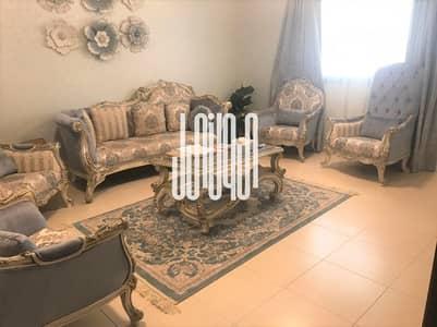 فیلا 6 غرف نوم للبيع في الباھیة، أبوظبي - Spectacular Villa for family living