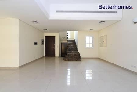 تاون هاوس 3 غرف نوم للبيع في مدينة دبي الرياضية، دبي - Spacious 3BR +Study |High-Quality Finish| Victory Heights