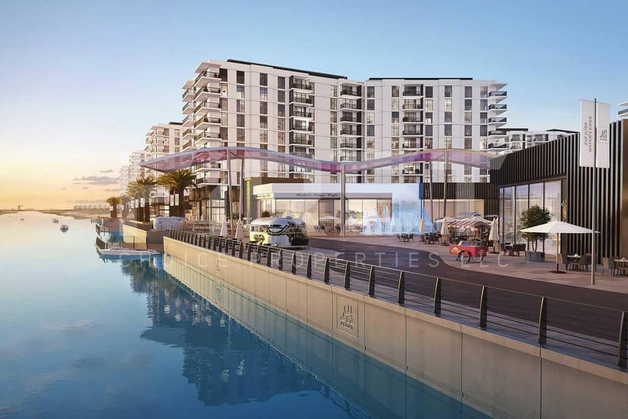 10 Excellent Location | Luxury Living  | Buy Now