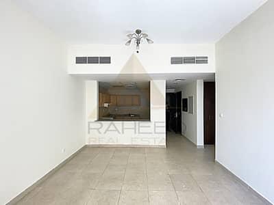 فلیٹ 1 غرفة نوم للايجار في واحة دبي للسيليكون، دبي - HALL - 01