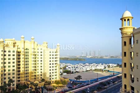 High floor | Amazing view | 5* Condition
