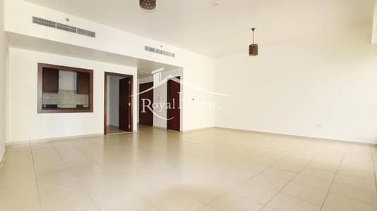 JBR 2BR | Unfurnished | Marina View | Rimal 4