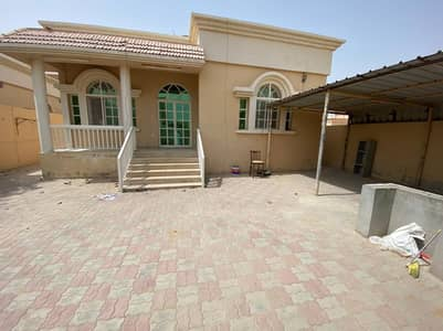 Villa for rent in Ajman al rawda 3 .