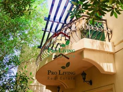 فیلا 4 غرف نوم للايجار في مدينة بوابة أبوظبي (اوفيسرز سيتي)، أبوظبي - Style of living|Villa & Garden