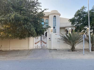 6 Bedroom Villa for Sale in Al Ramaqiya, Sharjah - For sale villa in Al-Ramaqia area / Sharjah