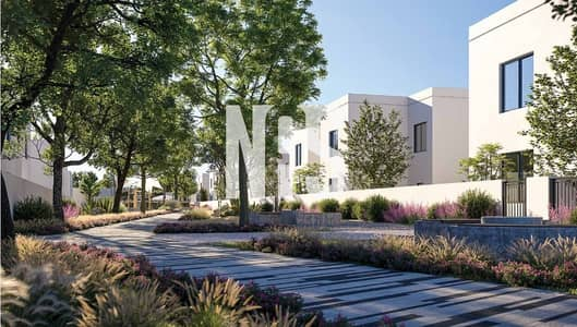 2 Bedroom Townhouse for Sale in Yas Island, Abu Dhabi - Hot Deal !! and Lowest price in Noya