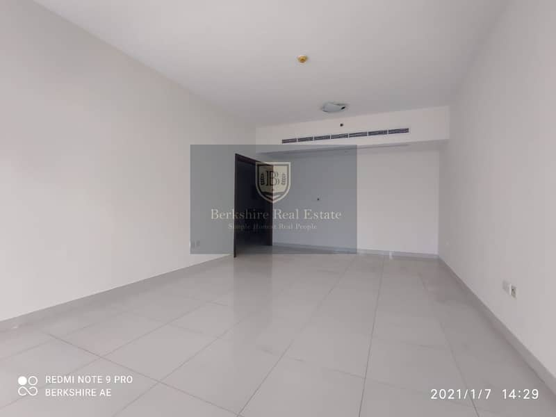 2 Months Free| 2 BR with Canal View for Rent