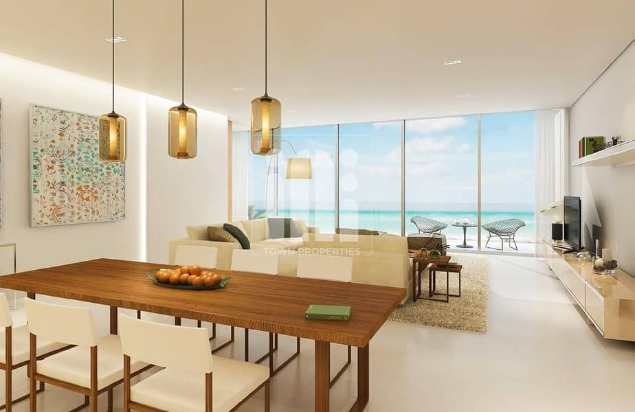 2 Exclusive 5 BR Penthouse! Beach Access!