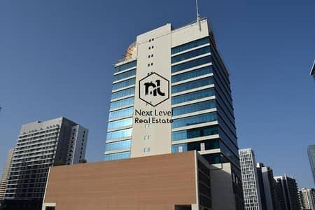 طابق تجاري  للايجار في الخليج التجاري، دبي - Fully Fitted Floor / 6 Offices / Best Price