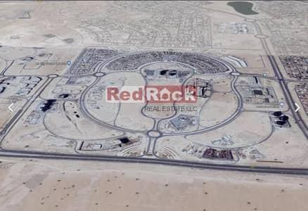 Plot for Sale in Dubai Science Park, Dubai - For Sale Freehold 109