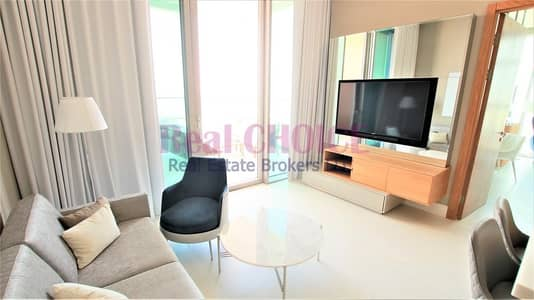 Hotel Apartment for Rent in Business Bay, Dubai - Brand New | All Included | Serviced | No Commission