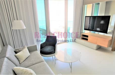 1 Bedroom Hotel Apartment for Rent in Business Bay, Dubai - Luxury High End Design | Brand New | All Included