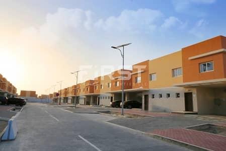 فیلا 3 غرف نوم للايجار في السمحة، أبوظبي - Affordable Homey Villa | Great Community.
