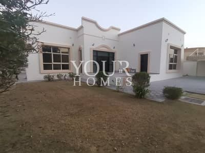 4 Bedroom Villa for Rent in Al Quoz, Dubai - SM | Villa 4 Bed+Maid With Majlis
