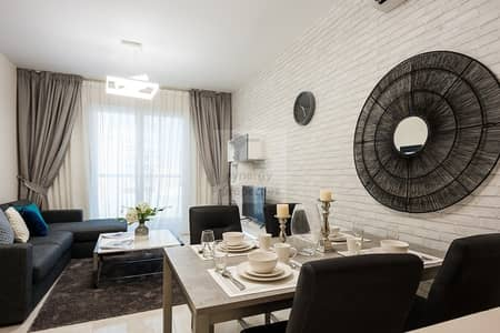 1 Bedroom Flat for Sale in Jumeirah Village Triangle (JVT), Dubai - Handover Soon| Great Price | Perfect location