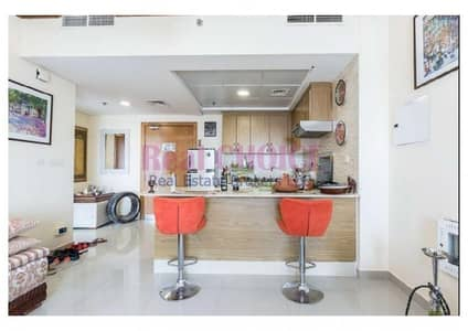 1 Bedroom Apartment for Sale in Downtown Jebel Ali, Dubai - Fully Furnished | 1 Bed Apt | Close to Mero