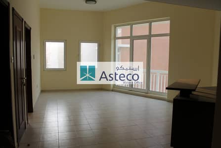 """1 Bedroom Flat for Rent in Discovery Gardens, Dubai - """"Two Month Free"""" One BHK Near to Metro"""