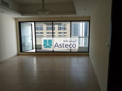 1 Bedroom Apartment for Rent in Jumeirah Lake Towers (JLT), Dubai - Chiller Free One BHK with Balcony