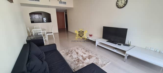 1 Bedroom Flat for Rent in Jumeirah Lake Towers (JLT), Dubai - Furnished 1 Bed | 900 Sft | Lake Point