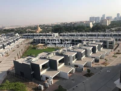 محل تجاري  للايجار في موتور سيتي، دبي - Community  Retail Center | Ground + 1  | Dedicated huge parking and greenery area