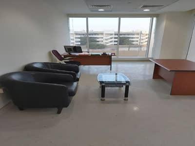 مکتب  للايجار في الحضيبة، دبي - مکتب في بناية الحضيبة الحضيبة 25000 درهم - 5052560