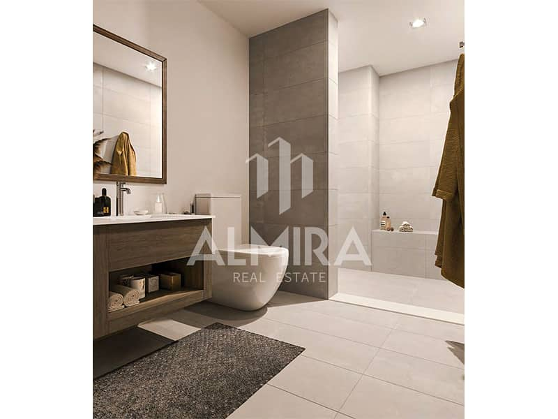 2 Limited Offer - Latest 3BR TH In Yas - Hot Investment