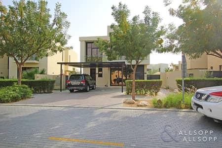 5 Bedroom Villa for Rent in DAMAC Hills (Akoya by DAMAC), Dubai - 5 Beds V-5 | Furnished | Golf Course Views