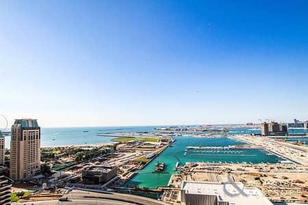 1 Bedroom Apartment for Sale in Dubai Marina, Dubai - 1 Bedroom | Well Maintained | High Floor