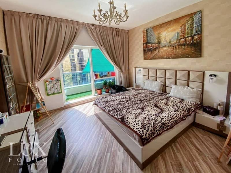 Fully Furnished | Duplex | Chiller Free