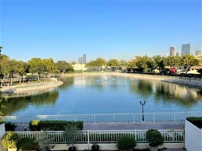 فیلا 4 غرف نوم للبيع في الينابيع، دبي - Exclusive | Lake View 2E | Big Garden | 4 Bedrooms
