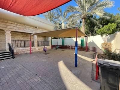6 Bedroom Villa for Sale in Al Shahba, Sharjah - HUGE SIZE 6BHK VILLA WITH GARDEN 2 DOOR