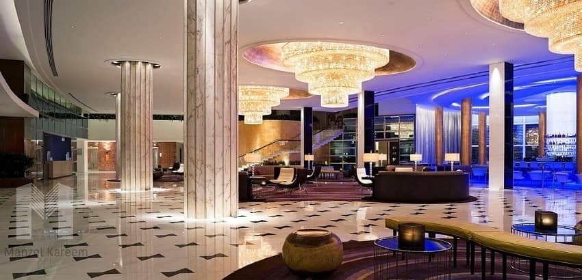 2 Hotel For Sale